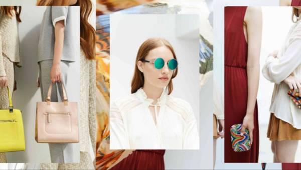 Kolekcja pre-fall marki Parfois na jesień 2016