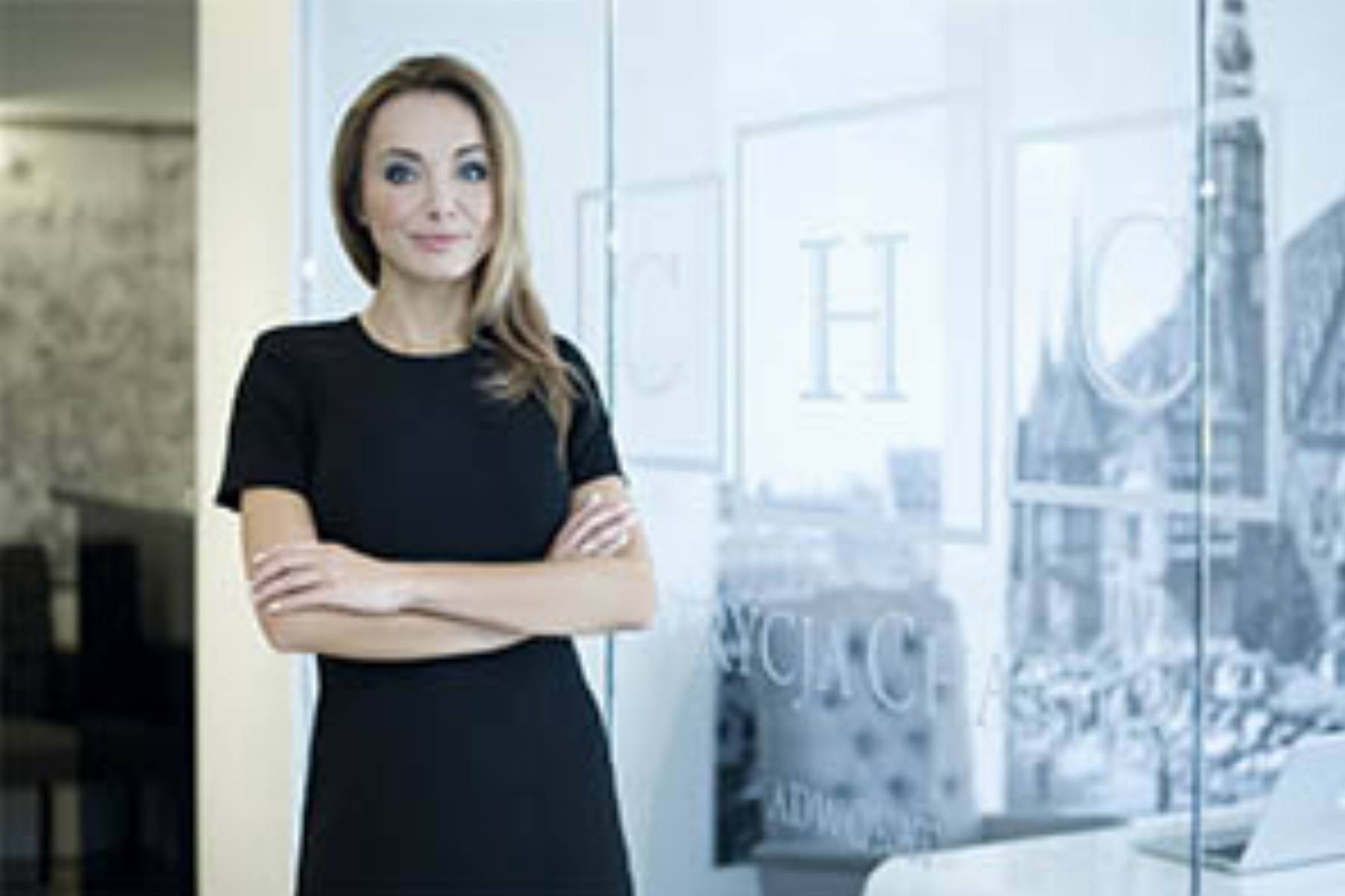 Patrycja Chabier – adwokat ds. prawa rodzinnego marki Mama i ja