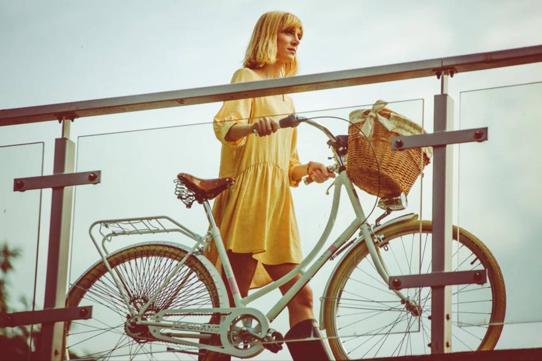 Jak zacząć jeździć na rowerze