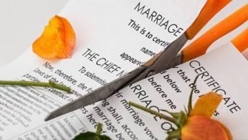 Zachowania prowadzące do rozwodu według specjalistów