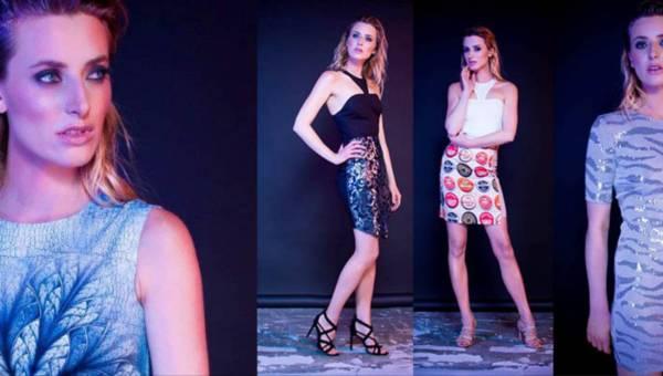 Nowa kolekcja sukienek Pinups na lato 2016