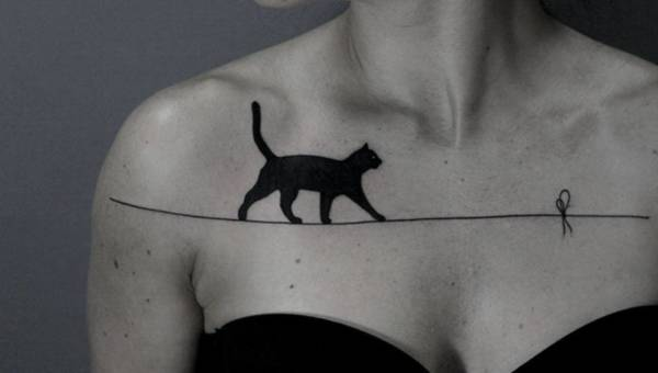 Niesamowite i oryginalne tatuaże, które spodobają się nawet ich przeciwnikom