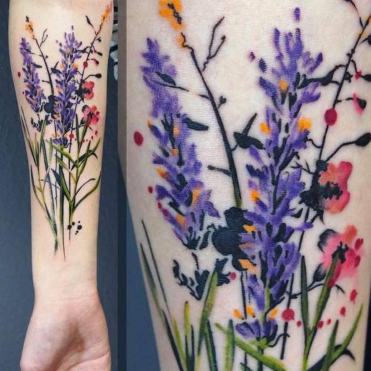 tatuaże w kwiaty (1)