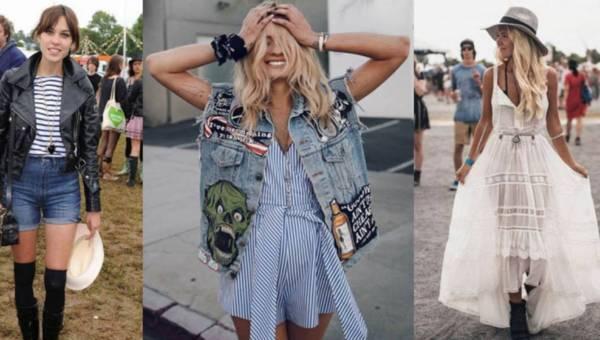 Propozycje na modny, wakacyjny look