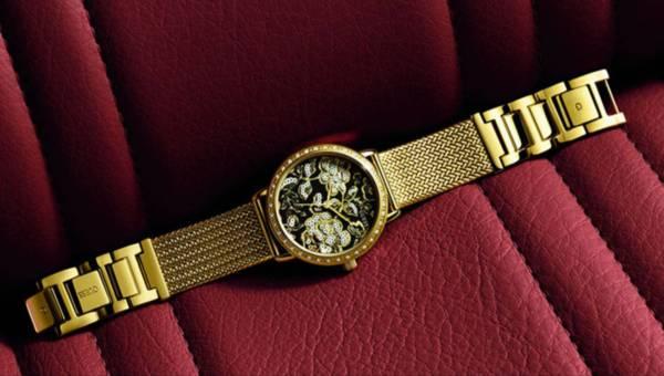 Kwieciste zegarki GUESS w najnowszej kolekcji marki
