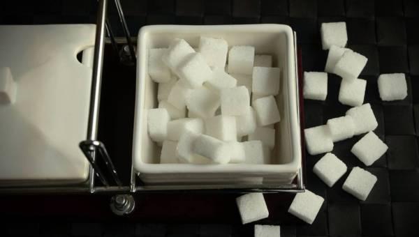 Cukier przyczyną Twojej depresji?