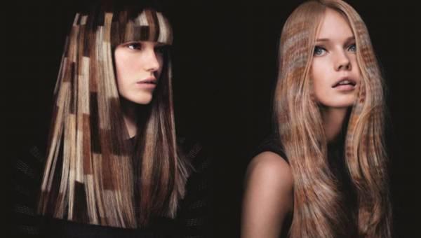 Kolor włosów farbowanych, który się nie spłukuje! Nowa technologia Davines Vibrachrom™