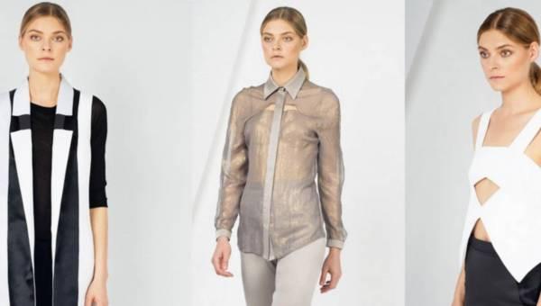 Femestage Eva Minge prezentuje kolekcję Showroom Edition