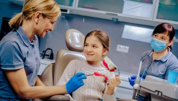 Twoje dziecko oddycha ustami? Sprawdź, dlaczego jest to niebezpieczne