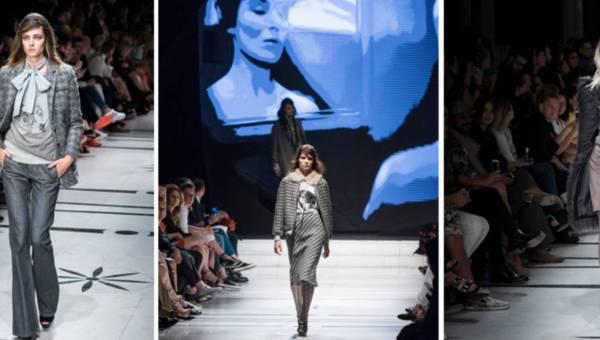 O modzie inaczej … czyli nostalgiczne inspiracje Łukasza Jemioła w kolekcji zima 2016