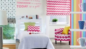 5 powodów, dla których warto mieć wzory geometryczne w mieszkaniu