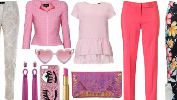 Modne stylizacje: Jak nosić spodnie latem