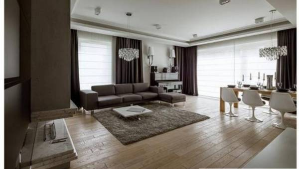 Jak urządzić idealny dom dla dużej rodziny?