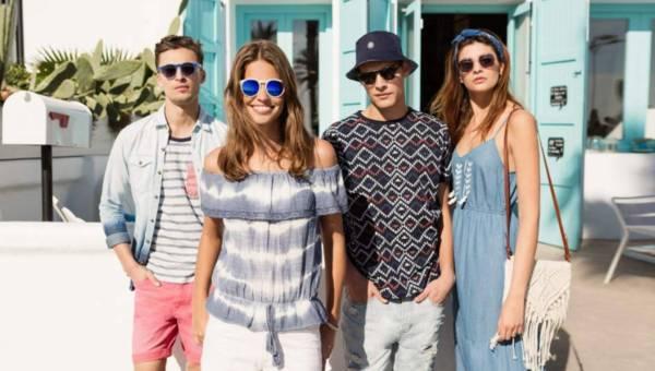Moda festiwalowa – 9 rzeczy, które powinnaś mieć w plecaku. Zakupowy przegląd – cz.1
