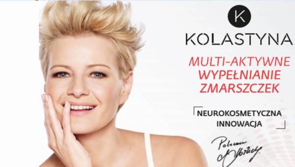 Kolastyna, Inteligentna formuła Multi Correct & Blur