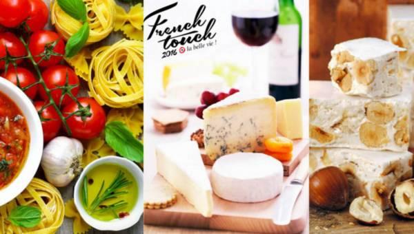 Zachwycająca kuchnia francuska… Czy znasz jej wszystkie smaki?