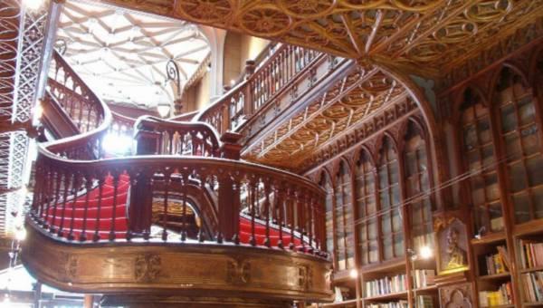 Światowa premiera książki o Harrym Potterze w … portugalskim Porto. Dlaczego?