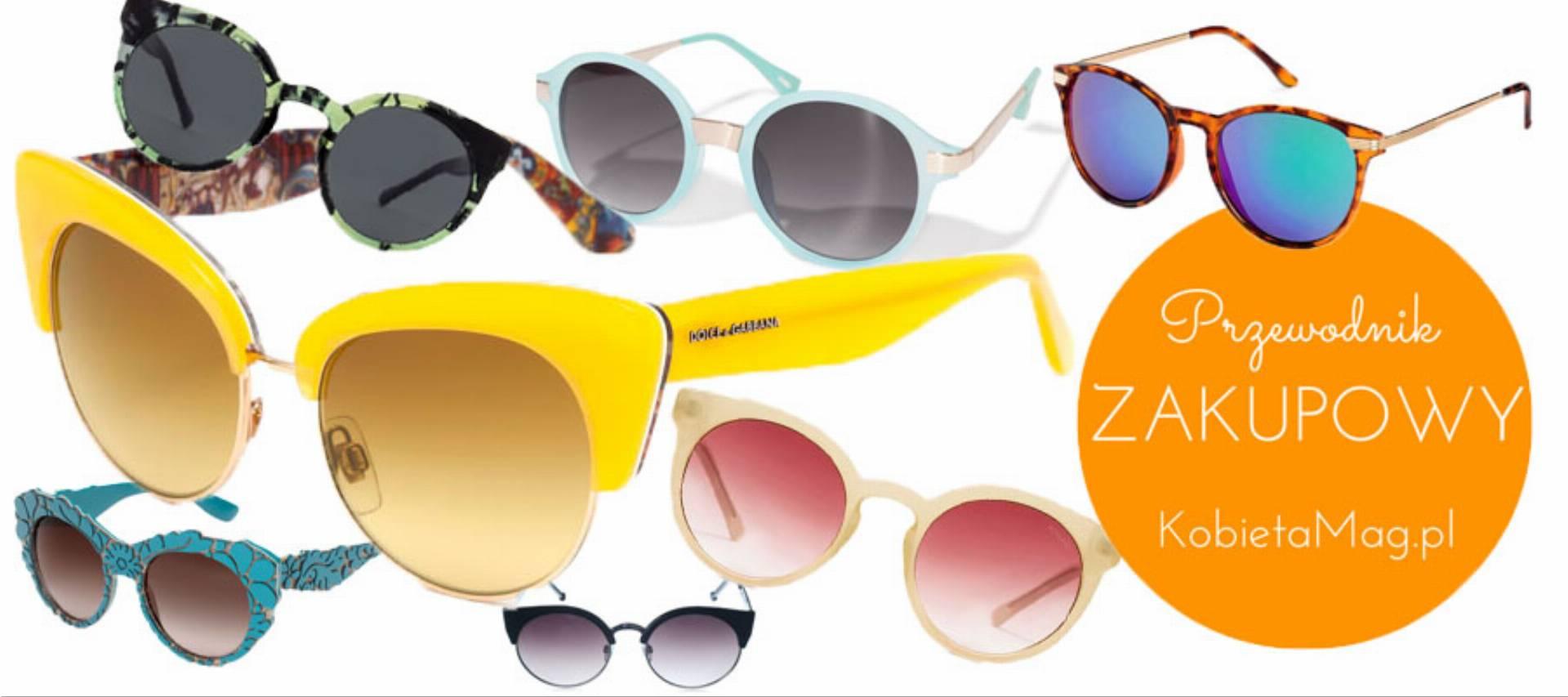 c933ae6ef4b816 Przewodnik zakupowy: Modne okulary przeciwsłoneczne na lato 2016 ...