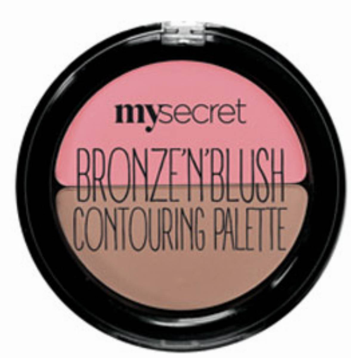 My_Secret_Bronze'N'Blush_Contouring_Palette