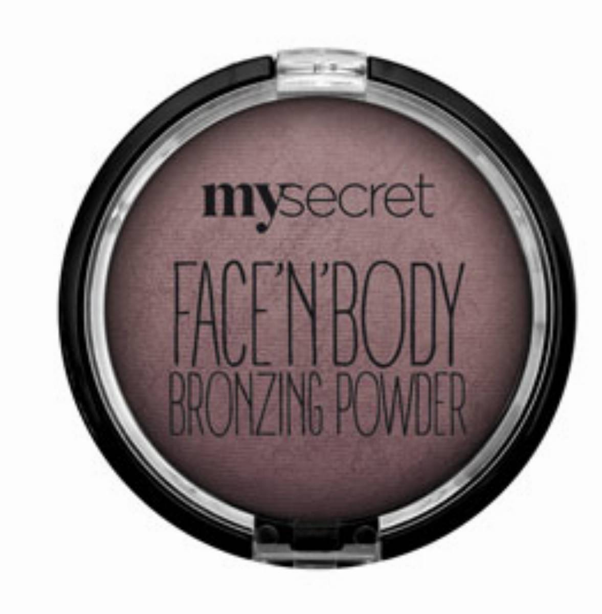 My_Secret_puder_wypiekany_Face'N'Body_Bronzing_Powder