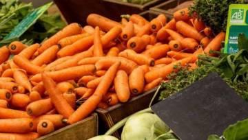 """Najlepsze polskie """" superfoods """" – 7 owoców i warzyw, których nie może zabraknąć w Twojej diecie!"""