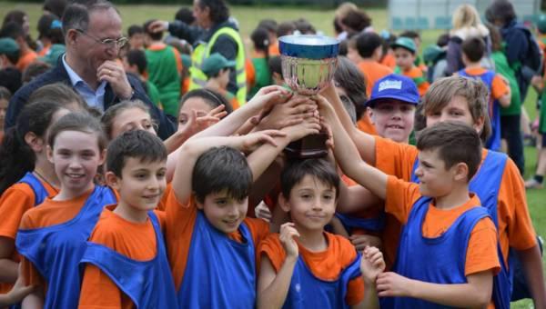 Jak zaszczepić w dziecku miłość do sportu?