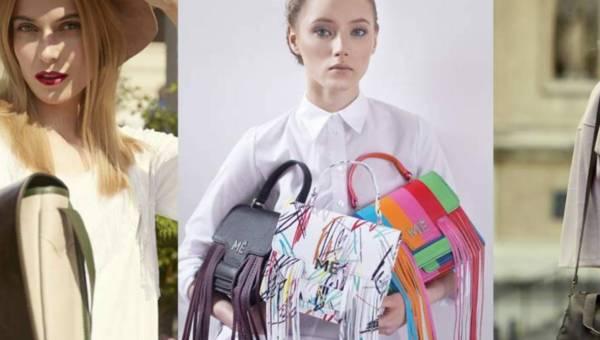 Modne torby jesień – zima 2016/2017 – znamy już pierwsze kolekcje