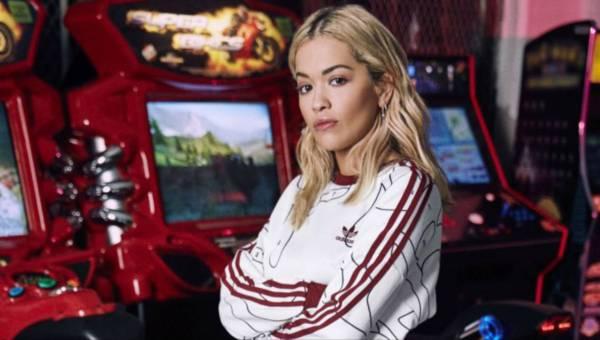 adidas Originals by Rita Ora – jesień 2016