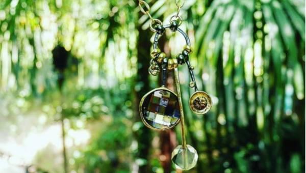 Unikatowa kolekcja biżuterii By Dziubeka