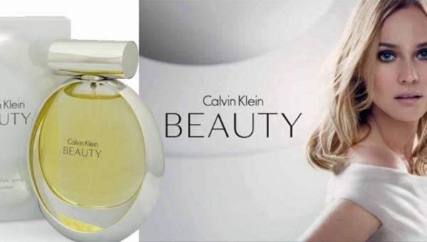 Eteryczne Calvin Klein Beauty