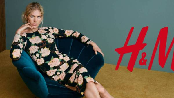 Subtelna elegancja w najnowszej kolekcji H&M na jesień 2016