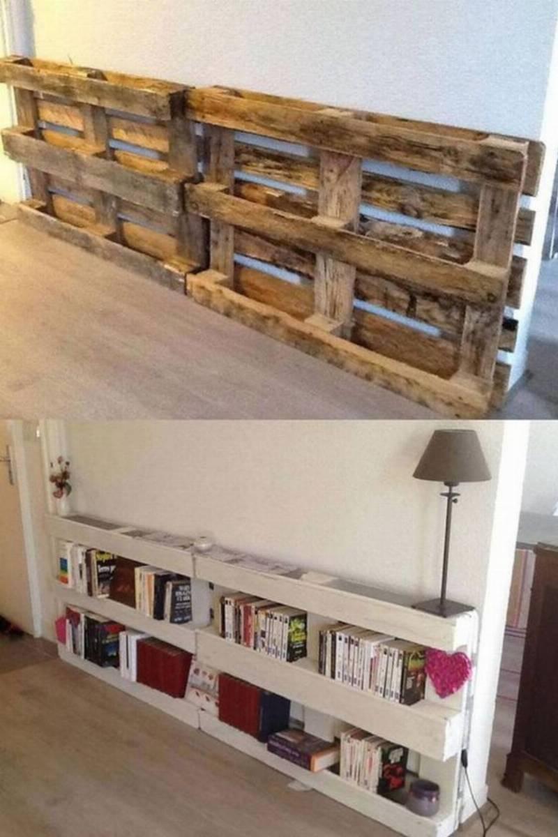 inspiracje pomysły na domową biblioteczkę (13)