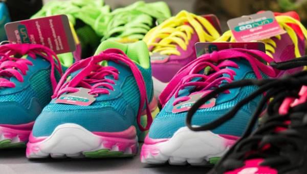 Dobierz odpowiednie obuwie do dyscypliny sportowej!