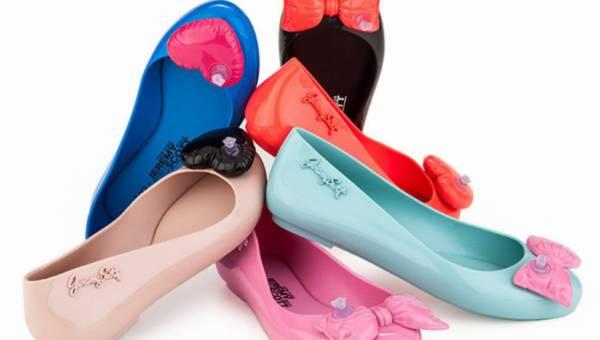Kolekcja butów Melissa na jesień 2016
