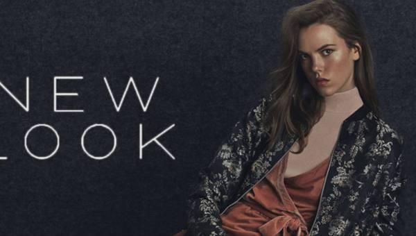 Najnowsza kolekcja New Look na sezon jesień-zima 2016/2017