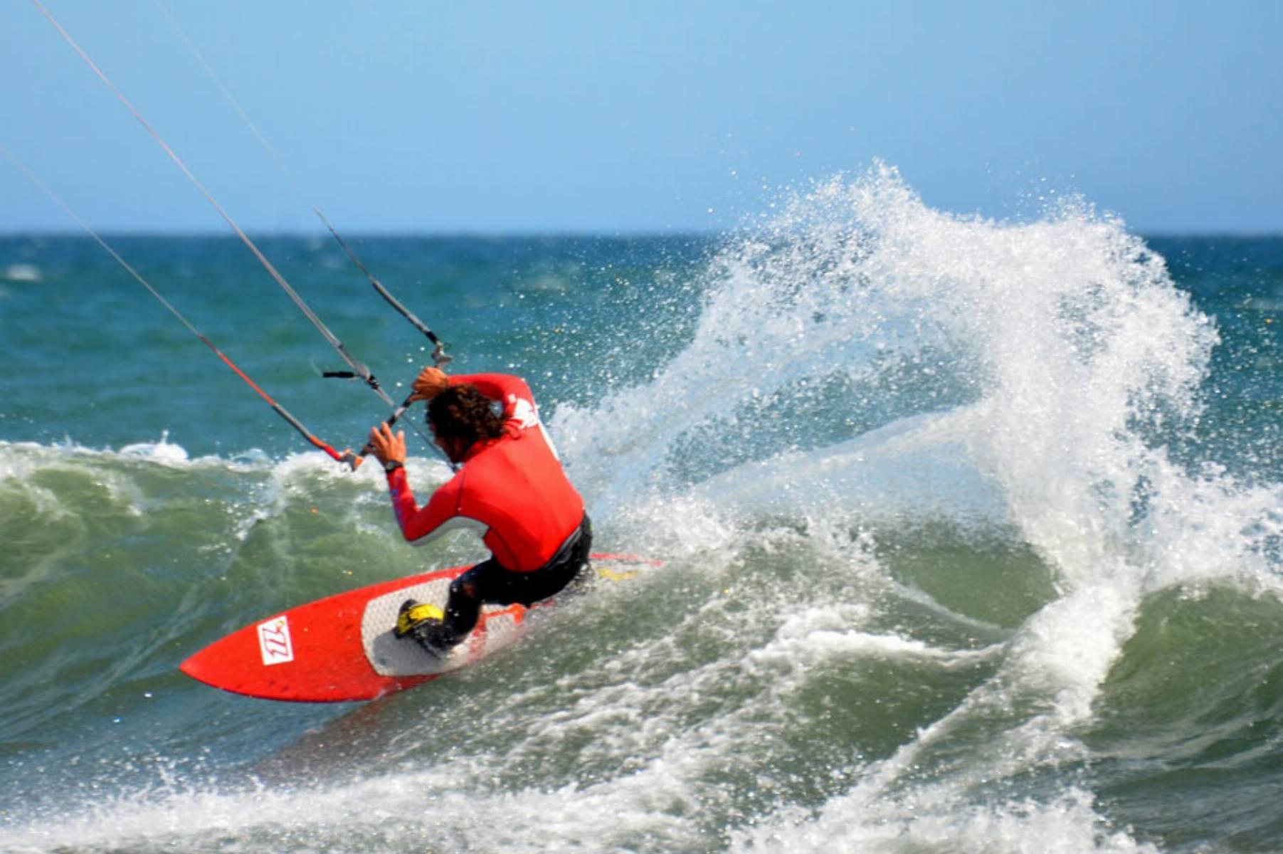 surfing, katesurfing