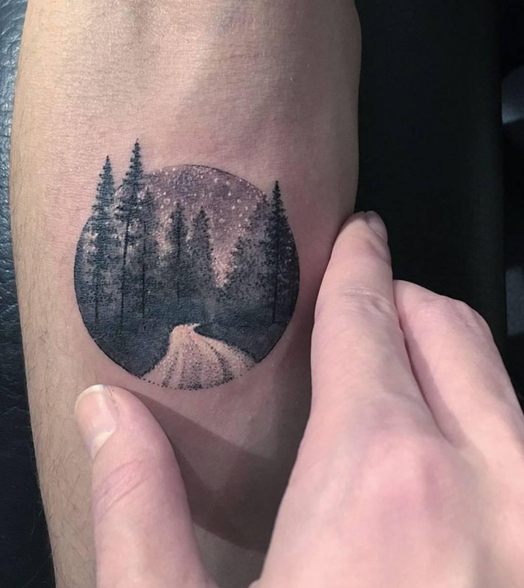 tatuaże damskie 1