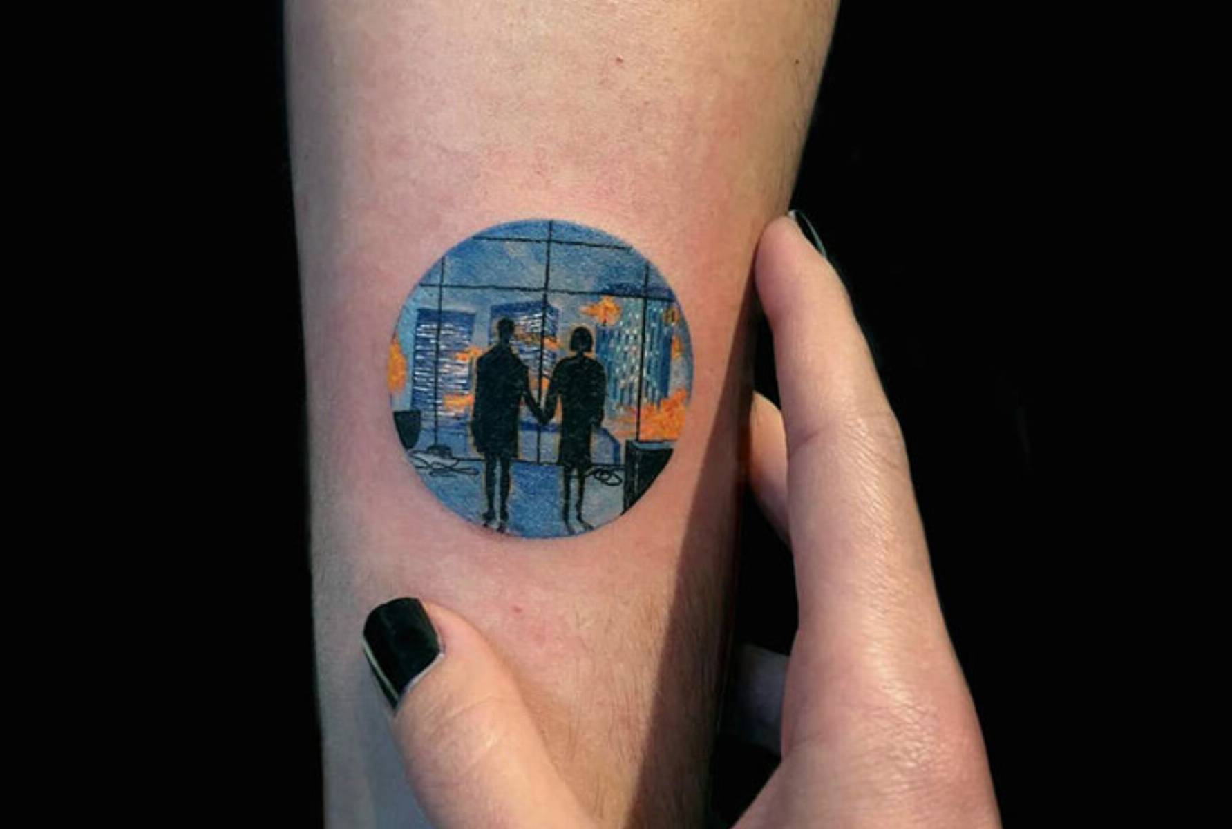tatuaże damskie 12
