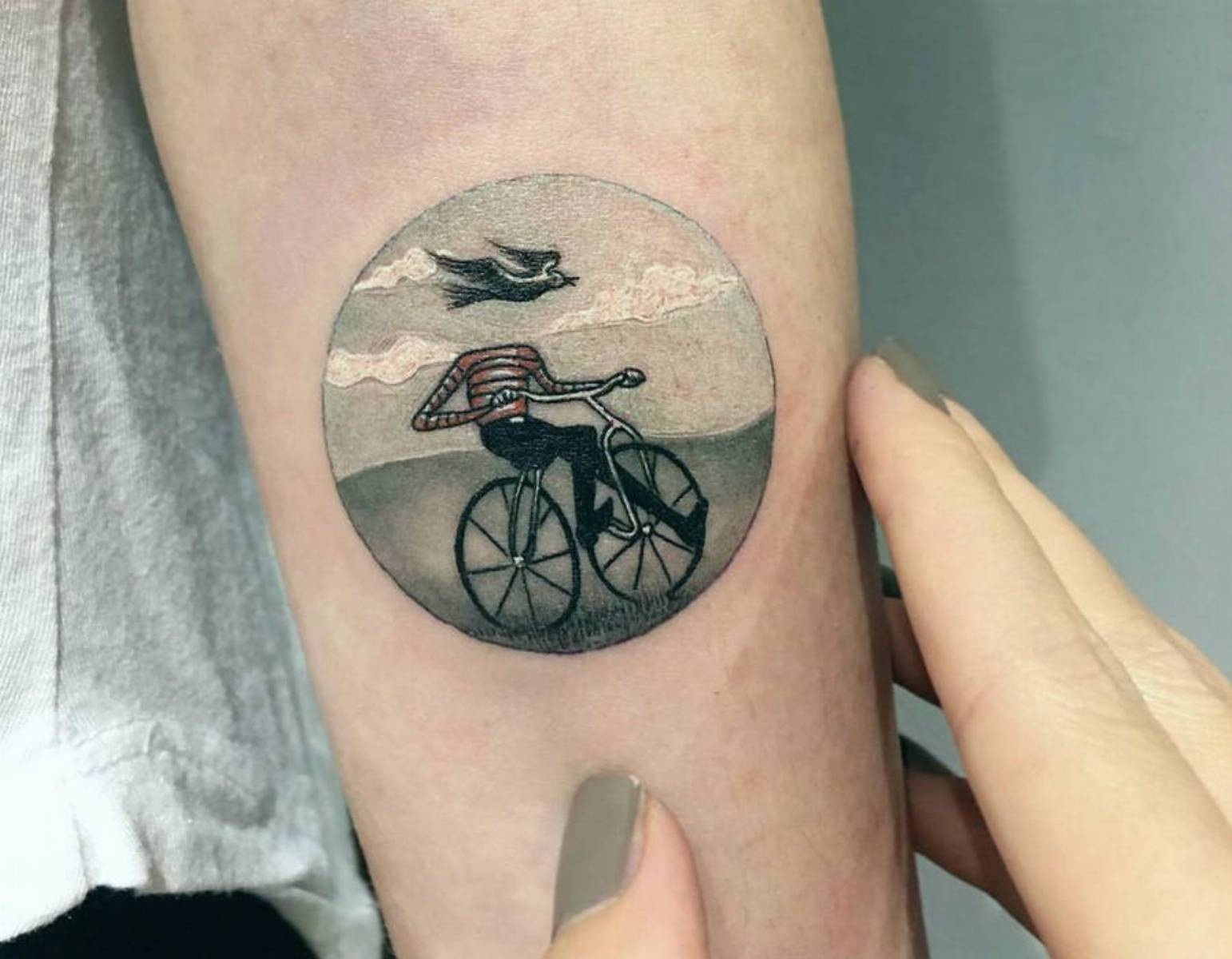 tatuaże damskie 13