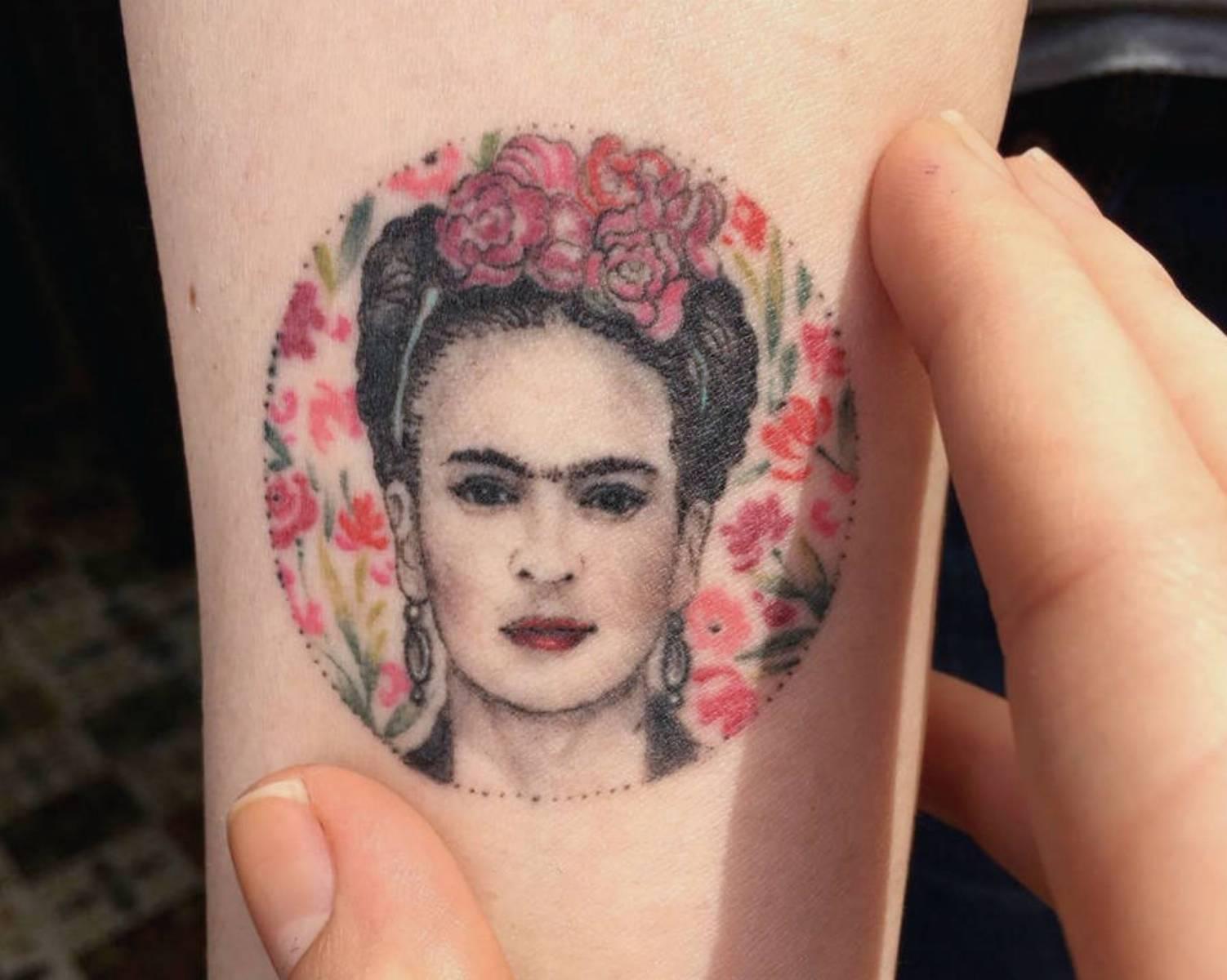 tatuaże damskie 15