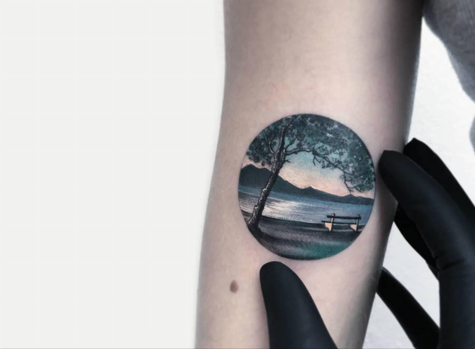 tatuaże damskie 16