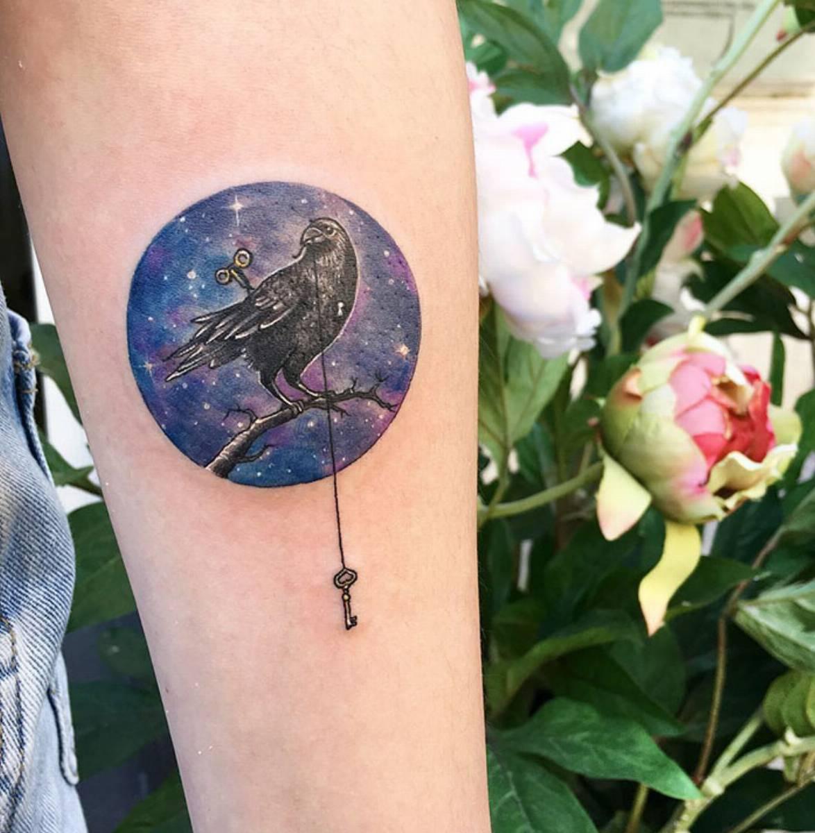 tatuaże damskie 3