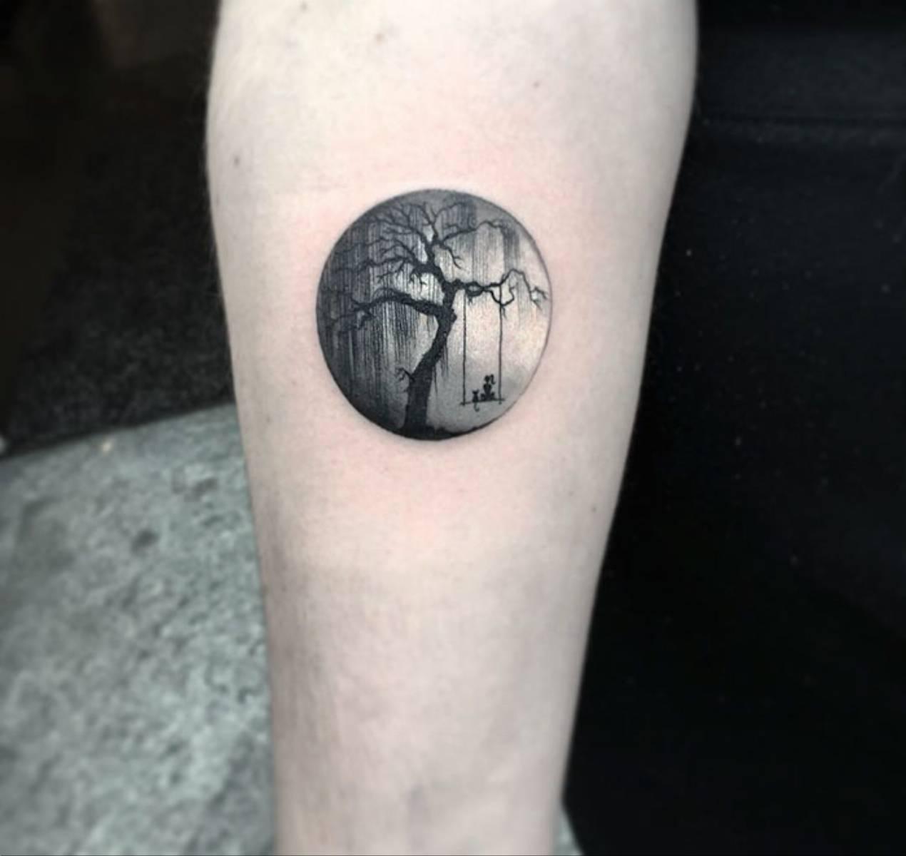 tatuaże damskie 9