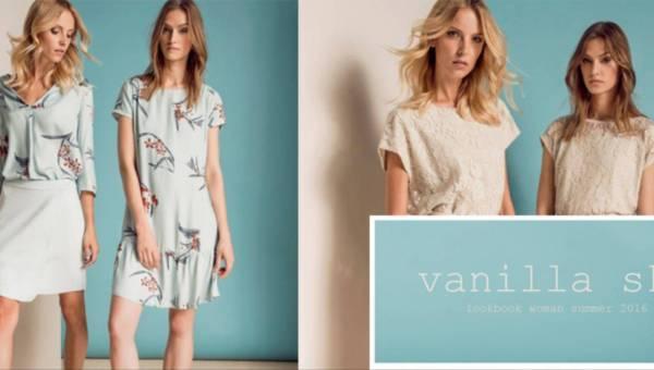 Subtelna kolekcja Top Secret Vanila Sky na koniec lata 2016