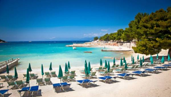 Albania – pomysł na koniec wakacji