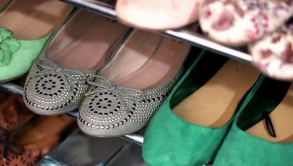 Baleriny damskie – do czego pasują, kiedy je nosić, gdzie je kupić?