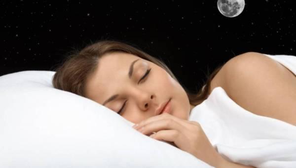 Jak pokonać problemy z zaśnięciem?