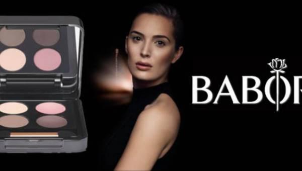 Kosmetyki do makijażu Babor AGE ID