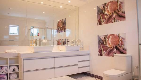 Jak wybrać meble do łazienki?
