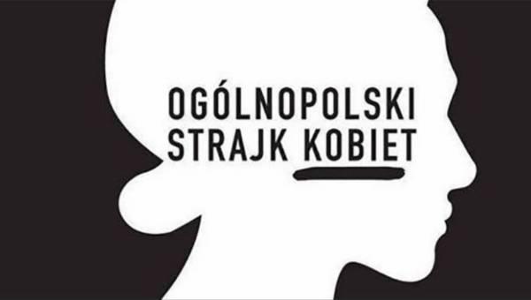 Ogólnopolski Strajk Kobiet – Polki jak islandzkie kobiety w 1975 roku nie idą do pracy!